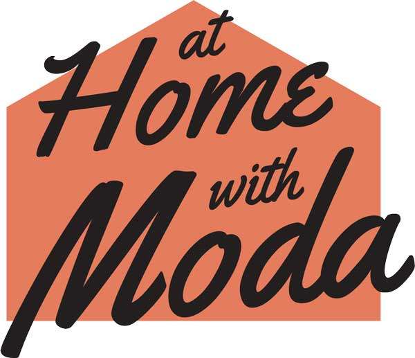 At Home With Moda