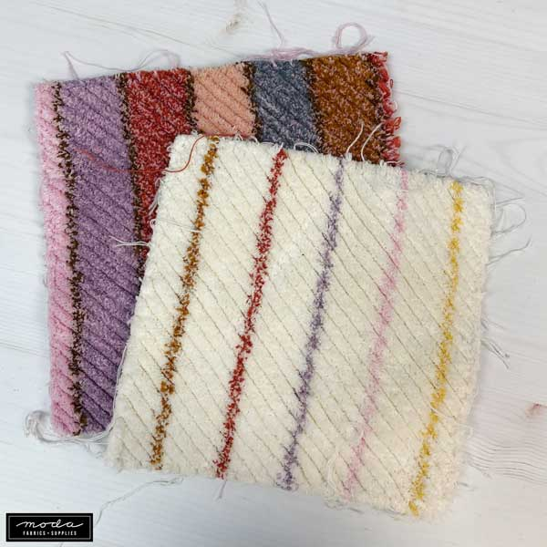 CT Chenille Toweling 9