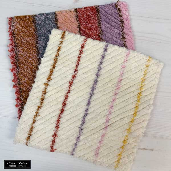 CT Chenille Toweling 8