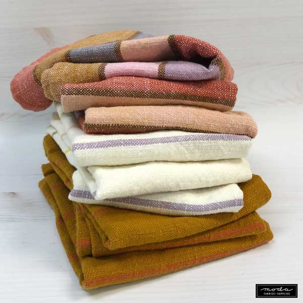 CT Towels Stack